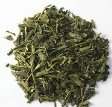 Chá Verde 100g-0