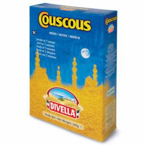 Couscous Divella