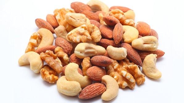 Mix de Nuts 100g-0