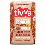 Massa Alimentícia de Milho com Tomate Tivva 500g