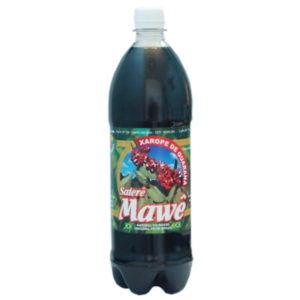 Xarope de Guaraná Mawê 500ml