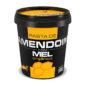 Pasta de Amendoim Integral c/Mel 450g