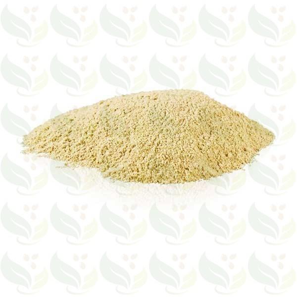 Farinha de Amendoim 100g-0