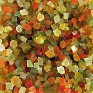 Frutas Cristalizadas 100g-0