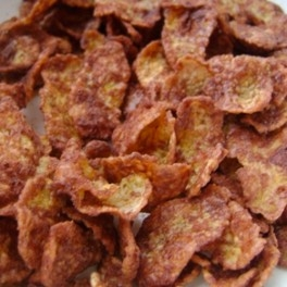 Corn Flakes Chocolate 100g-0