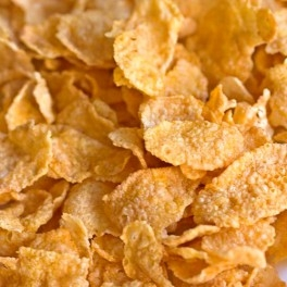 Corn Flakes Natural 100g-0