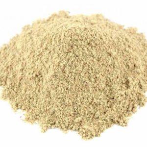 Farinha de Soja 100g-0