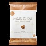 Pipoca Artesanal Sabor Caramelo e Flor-de-Sal 75g-0