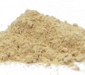 Proteína Isolada de Soja 90% 100g-0
