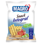 Snack Integral Tomate e Ervas Magro 35g-0