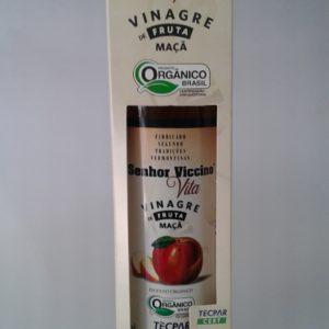 Vinagre de Maçã Orgânico 500ml-0