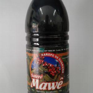 Xarope de Guaraná Mawê 1L-0