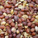 Amendoim com Alho 100g-0