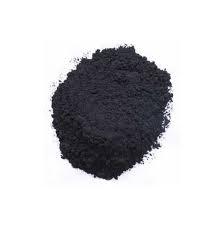 Carvão Vegetal em Pó 100g-0